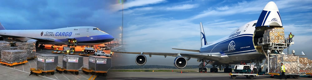 air freight shipping services