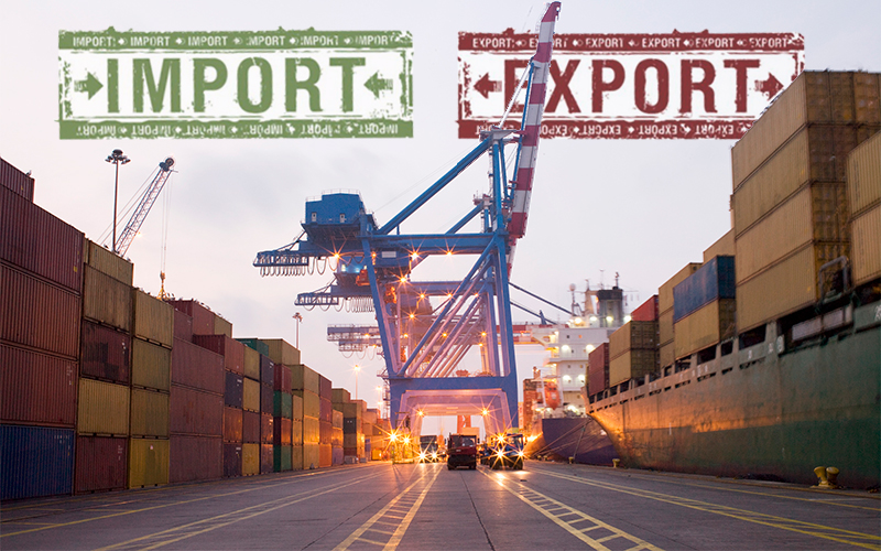 6 (SIX) TIPS FOR NEW IMPORTERS AND EXPORTERS