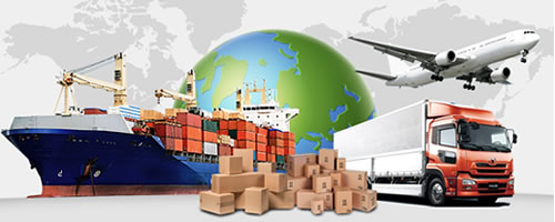Package to Nigeria | Freight Shipping | Valuehandlers